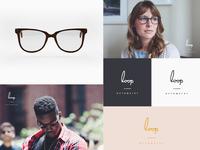 Loop Optometry Brand