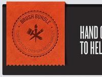 Brush Bundle Identity