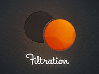 Filtration Identity