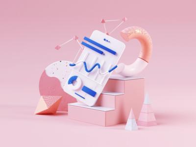 Pink DATA