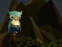 Poly-Owl