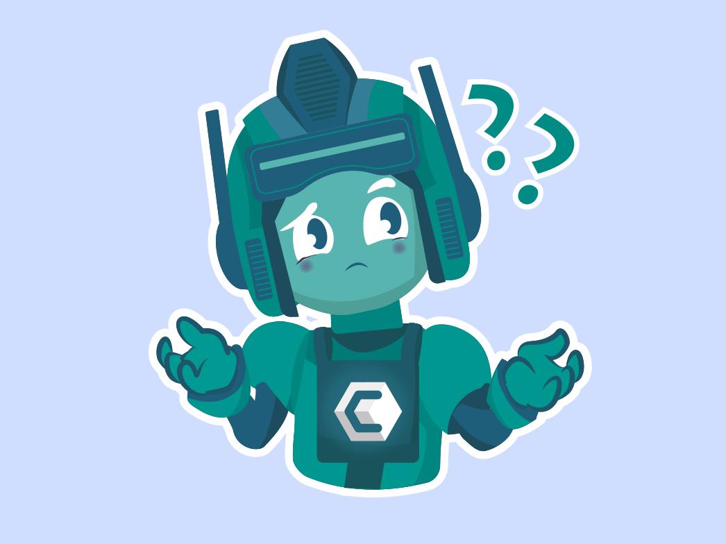 WTF graphic  design question cute what wtf green bot transformer stickers robot characterdesign character artwork illustration designer design adobe ilustrator vector illustrator flat