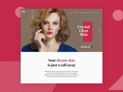Crystal Clear Skin