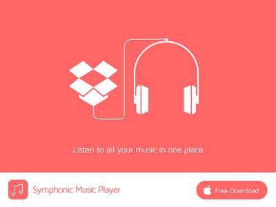 Symphonic Music Finder | Headphones