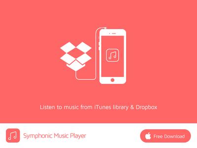 Symphonic Music Finder | iPhone