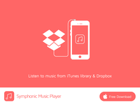 Symphonic Music Finder | iPhone