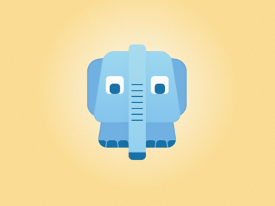Rectangular Elephant