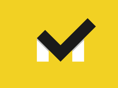 M Logo App