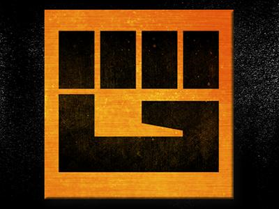 G4 Branding logo rebrand 4 concept g g4 g4tv gamer video game website web redesign