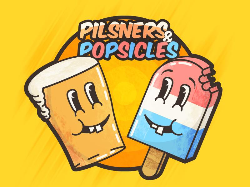 Brew buddies dribbble 0001 summer