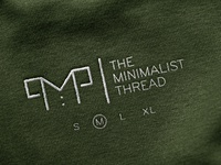 Branding Exercises: The Minimalist Thread