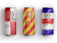 Merrytime Brewers Packaging