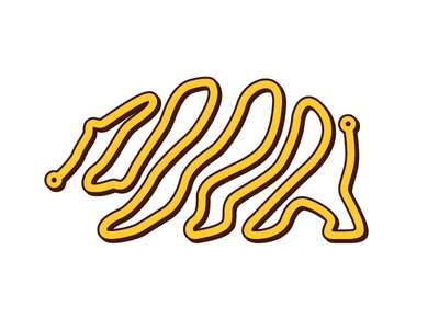 Bicycle Race Logo
