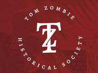 Tom Zombie Monogram