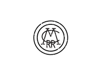 MCRR button sketch