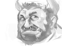Ogre Orc