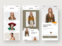 Online shopping | Daily UI 02