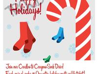 Holidays & Socks