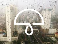 Umbrella & Rain