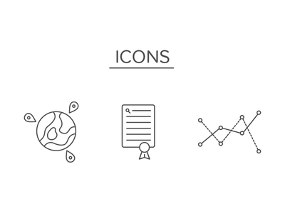 Draft Icons