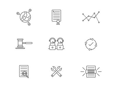 Draft Icons - Full