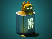 kittea cat