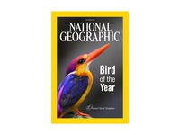 National Geographic Cover 1
