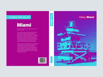 Cities: Miami - Cover