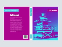 Cities: Miami - Cover