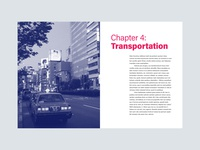 Cities: Tokyo - Chapter 4 Opening Spread