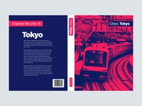 Cities: Tokyo - Cover