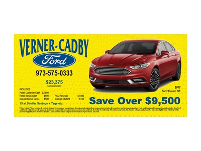 Verner Cadby Ford >> 2017 Ford Fusion Designs Themes Templates And Downloadable