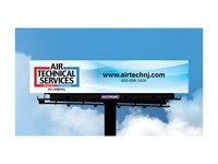 HVAC Company Billboard 2