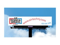 HVAC Company Billboard 3
