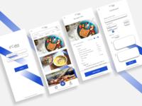 d'Cake Reciept App