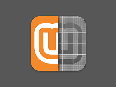 Covers Icon icon ios covers flat concept