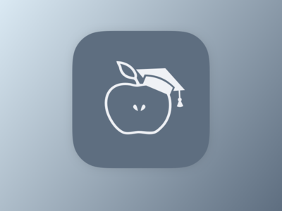 Appleseed Training App Icon tutorial icon app icon appleseed training