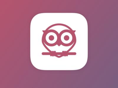 Owly App Icon