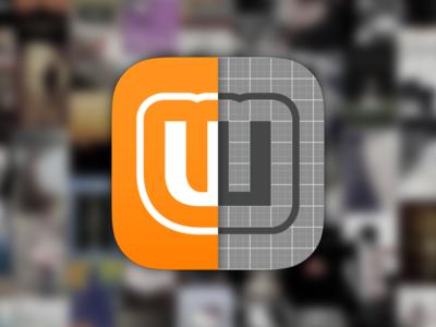 Covers iOS Icon