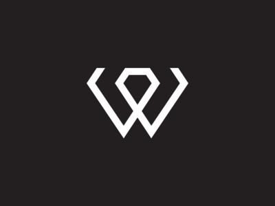 W+Diamond