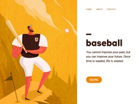 Baseball Player