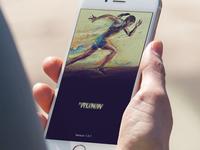 Splash Run app