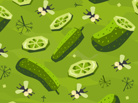 Flies and pickles