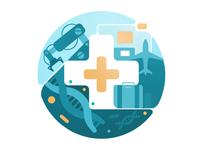 PatiendMD - Advanced Healthcare Services