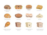 Pona food icons