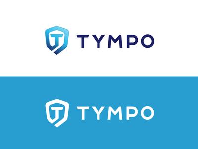 Tympo - logo