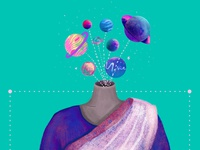 Aham Brahmanasmi : I am the Universe