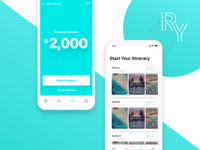 Remote Travel App