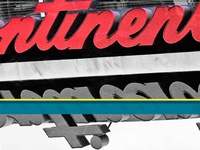 Continental Sign Study