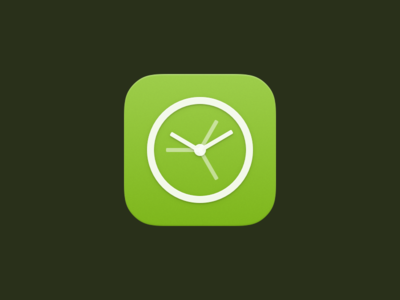 Timing available in App Store